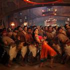 Katrina  as Chikni Chameli in Agneepath