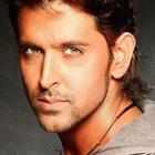 Hrithik Roshan Gazing eyes look