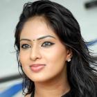 Nikesha Patel Saree Latest Still