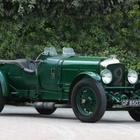 No. 10 - 1930 Bentley Speed Six - $5.1 million