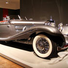 No. 4 - 1937 Mercedes-Benz 540K Special Roadster - $8.2 million