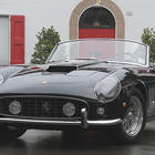 No. 1 - 1961 Ferrari 250 GT SWB California Spyder - $10.9 million