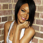 Pop Singer Rihanna Sweet Smile Stills