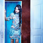South Indian Beauty Trisha Sizzling Latest Hot Photo Shoot