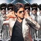 Handsomely Shahrukh Khan Photos Gallery