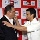 Ferrari Ki Sawaari Star Casts Celebrate Fathers Day On 92.7 Big