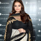 Aishwarya Rai Bachchan Looks Slim and Beautiful at Bulgari Event