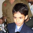 Little Star Darsheel Safary Latest Pics