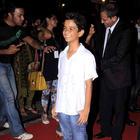 Celebs at Ferrari Ki Sawaari Premiere
