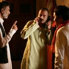 Hindi Cinema Gangs of Wasseypur Stills