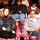 Kalki,Vishal and Govind Nihalani Enjoy Polo Match at Ladakh