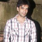 Punit Spotted at Suburban Theatre To Watch a Film