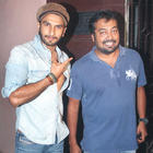 Stars Spotted at Gangs Of Wasseypur Special Screening
