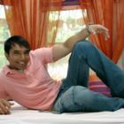 Bollywood Cute Star Uday Chopra Images