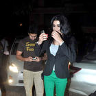 Bollywood Celebs Attend Special Screening of Teri Meri Kahaani