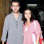 Celebs at Gangs of Wasseypur Screening