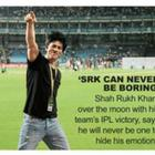 Shah Rukh Khan on People Magazine Cover Page July 2012 Issue