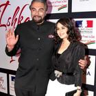 Ishq In Paris Movie Launch Photos