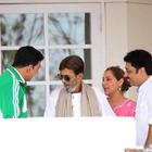 Rajesh Khanna Discharge From Lilavati Hospital