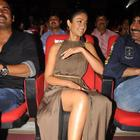 Ileana D'Cruz at Devudu Chesina Manushulu Audio Launch