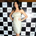 Sushmita Sen and Other Celebs at  I AM She Press Meet