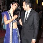 Celebs at Esha Deol Sangeet Ceremony