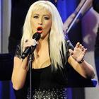 Sexy Christina Aguilera Latest Images