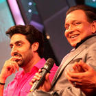 Abhi,Ajay and Rohit Promotes Bol Bachchan at DID Lil Champs On Zee TV
