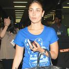 Bollywood Stars With Family Spotted at Mumbai Airport