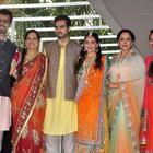 Esha Deol's Mehendi Ceremony Party