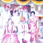 Esha and Bharat Wedding Ceremony Held On Iskcon Temple