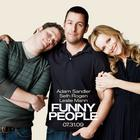 Adam Sandler in Funny People Wallpaper