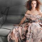 Oscar Winning Actress Natalie Portman Stills