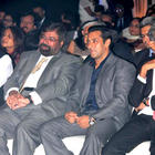 Salman and Nargis at 8th Indo-American Corporate Excellence Awards
