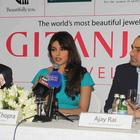 Priyanka at Press Conference For Gitanjali Jewellery