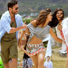 Controversial Bollywood Songs Stills