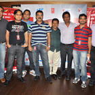 Bol Bachchan Star Cast Meet Fans at Fame Inorbit Mall