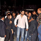Abhishek Bachchan at Bol Bachchan Special Screening Event
