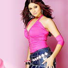 Shamita Shetty Latest Hot Pose Photo Shoot In Mini Dress
