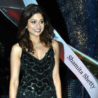 Shamita Shetty Sweet Smiling Pose Picture