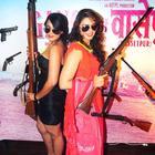 Star Cast at Gangs of Wasseypur Success Bash