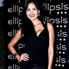 Celebs at Grand Opening Of Ellipsis Restaurant