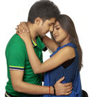 Good Morning Movie Prakruthi and Viraat Vellanki Romantic Stills