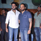 Abhishek and Rohit Meet The Fans at Bol Bachchan Screening