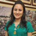 Aditi Deshmukh at Spotted To Wish Rouble Nagi In Store - aditi-deshmukh-spotted-wish-rouble-nagi-store