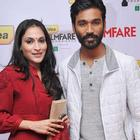 South Stars Spotted at 59th Filmfare South Awards