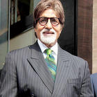 Amitabh Was Conferred with the Honorary Citizenship of the French Town of Deauville In 2003