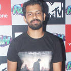 Shruti Hassan and Othe Celebs at the MTV Rush Press Meet