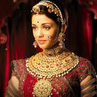 Aishwarya Rai Looking So Beautiful In Jodha Akbar