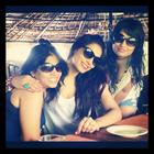 Bipasha Basu and Her Sister Hot Photos From Goa Beach
